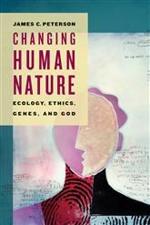 Cover of Changing Human Nature