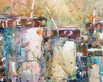 Virginia Watercolor Society 39th Annual Exhibition
