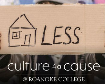 Culture 4 a Cause – A Benefit for Family Promise of Greater Roanoke