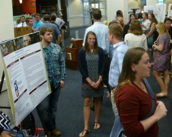 Psychology Department Poster Session