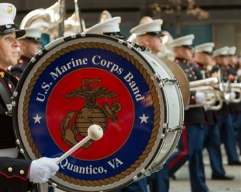 The Quantico Marine Corps Band 175th Anniversary Performance