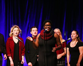 A Capella Winter Concert