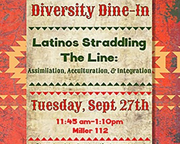 Latinos Straddling the Line: Assimilation, Acculturation, and Integration