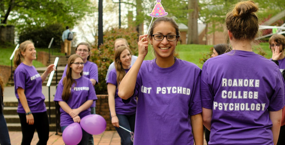 colleges for psychology majors