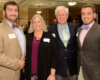 Roanoke Valley Annual Chapter Reception