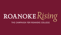 Roanoke Rising Logo