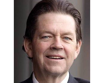 Dr. Art Laffer, Economist and Member of President Ronald Reagan's Economic Policy Advisory Board