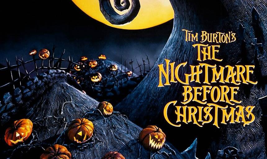 "RC Film Club Screening - ""The Nightmare Before Christmas"""