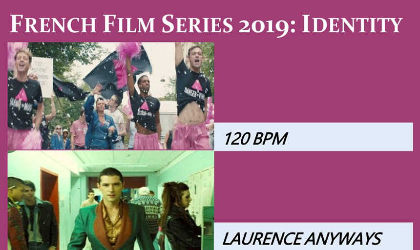 "Spring French Film Series ""Identity"": Ma Loute"