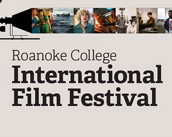 Inaugural Roanoke College Film Festival