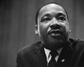Martin Luther King Jr. Day 2019 Commemoration Events