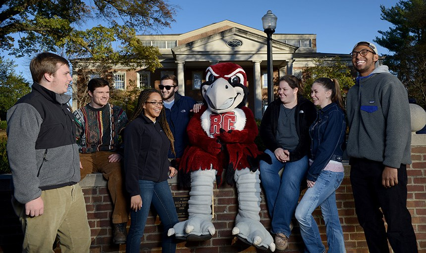 Accepted Senior Saturday - Group Campus Visit