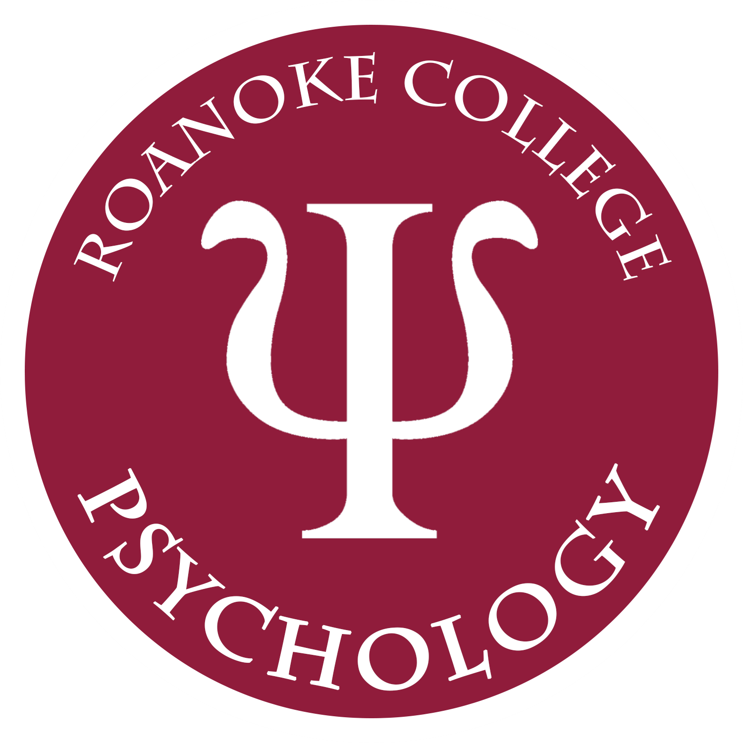 roanoke college psychology logo