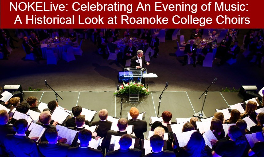 NOKELive: Celebrating An Evening of Music:  