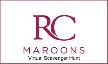 Alumni Weekend Virtual Scavenger Hunt