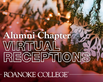 New England & New York Alumni Chapter Virtual Reception