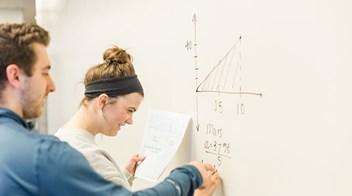 Physics | Roanoke College