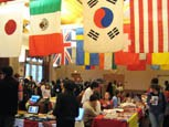 International students orientation