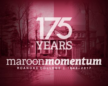 Roanoke marks important anniversaries in 2017