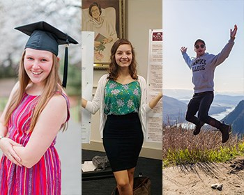 Meet Roanoke's valedictorians and salutatorians