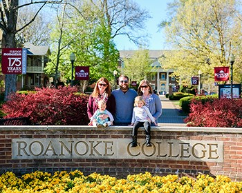 Noke Hour storytelling event and more new additions to Alumni Weekend