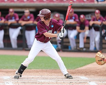 Maroons wrap up amazing season in College World Series