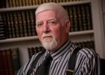 National law publication names Roanoke College professor a top Roanoke Valley lawyer of the year