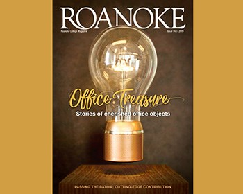 Roanoke College magazine preview: Issue 1, 2019