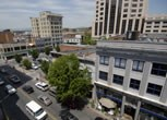 From the classroom to city hall: Students propose green changes for Roanoke buildings