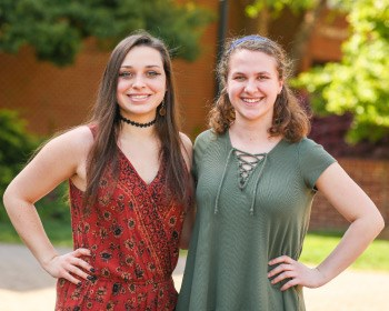 Two Roanoke students to attend Fulbright Summer Institute in UK