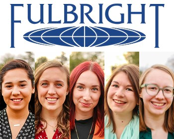 Roanoke students earn a record five Fulbrights
