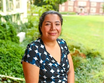 Professor's Love for Latin American Politics Finds Home In Book