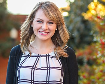 Busse awarded Fulbright to study in Denmark
