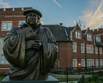 Roanoke celebrates the 500th Anniversary of the Reformation