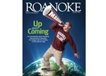 Roanoke College launches onto national stage