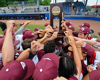 Everything you need to know about Maroons in the D3 Baseball College World Series