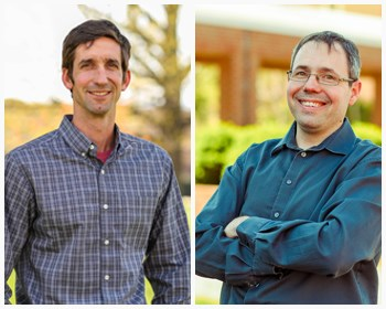 Two Faculty Members Awarded Dean's Exemplary Awards