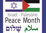 Students create Israel Palestine Peace Month