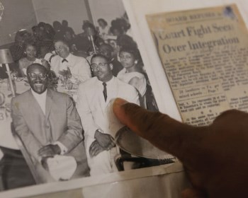Roanoke project digitizes civil rights-era documents