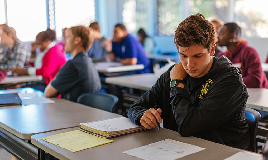 Roanoke college admissions essay