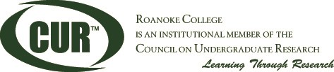 RC is an institutional member of CUR
